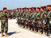 Peşmerge Bakanlığı askeri eğitimleri askıya aldı