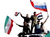 İran'dan açıklama: Türk askerleri mevzilerimize ateş ediyor