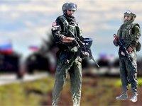 Rusya: Helikopterimiz Hesekê'de zorunlu iniş yaptı