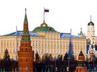 Kremlin'de bir çalışanda koronavirüs tespit edildi