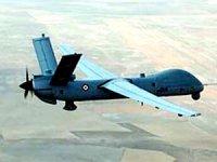 Millî Savunma Bakanlığı: Bir İnsansız Hava Aracı düştü