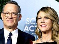 Tom Hanks ve karısı da 'corona'ya yakalandı