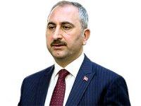 Adalet Bakanı'ndan 'infaz düzenlemesi' açıklaması