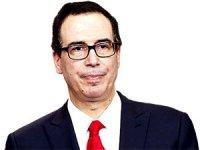ABD Hazine Bakanı: Vatandaşlara yardım çeki göndereceğiz