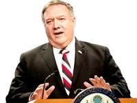 ABD'den Türkiye'ye Doğu Akdeniz mesajı: Askerlerinizi çekin