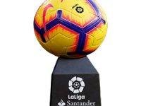 Koronavirüs nedeniyle La Liga süresiz askıya alındı