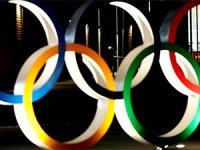 Olimpiyatlar ertelendi