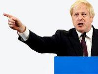 Boris Johnson: Koronavirüs testim pozitif çıktı
