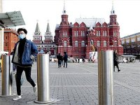 Rusya'dan 'Coronavirüse karşı ilaç geliştirdik' iddiası