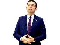 İmamoğlu'ndan Kürtçe oyunun yasaklanmasına tepki