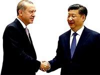 Erdoğan ve Şi'den coronavirüs görüşmesi