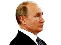 Putin: Dağlık Karabağ'da ölü sayısı 5 bine yaklaştı