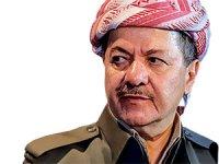 Mesud Barzani: Boyun eğmiyoruz