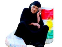 Mesud Barzani: Enfal jenosid olarak tanınmalı