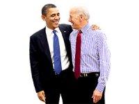 Obama'dan Biden'a destek açıklaması