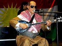 Kürt sanatçı Seîd Gabari yoğun bakımda