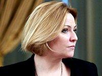 Rusya Kültür Bakanı'nın koronavirüs testi pozitif çıktı