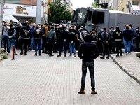 Gökçek'in naaşının bulunduğu cemevine polis müdahalesi
