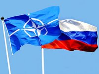 NATO ile Rusya uçakları arasında havada gerilim
