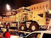 Libya'daki Rus savaşçılar Trablus cephe hattından ayrıldı