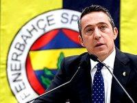 Ali Koç: Futbol için en doğru karar oynamak