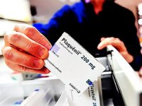 Fransa hidroksiklorokin kullanımını yasakladı