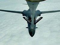 Türkiye ABD uçaklarına havada yakıt ikmali yaptı