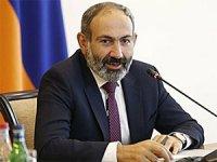 Ermenistan Başbakanı coronavirüse yakalandı
