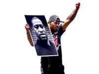 Floyd'u öldüren polislerden biri daha serbest