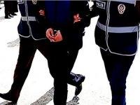 Diyarbakır'da eş zamanlı baskınlarda en az 22 gözaltı