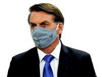"""Brezilya lideri Covid-19'a yakalandı"" iddiası"