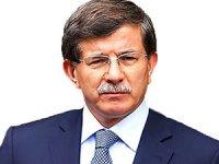 Davutoğlu: AKP, Doğu Perinçek'in peşinden gidiyor