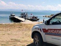 Van gölü'nden çıkarılan ceset sayısı 29'a yükseldi