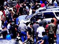 Efrin'de Türkiye destekli Feylak Şam komutanına suikast