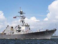Rusya: ABD'ye ait USS Porter destroyeri takibe alındı