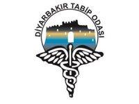 Diyarbakır Tabip Odası: Hastanelerde biri ölünce ya da iyileşince yer bulunuyor