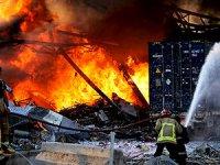 Beyrut'ta patlama: En az 27 ölü, binlerce yaralı