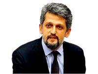 Garo Paylan: Diyarbakır alarm noktasında, yoğun bakımlarda yer yok