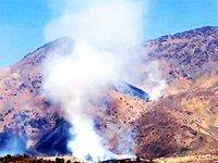 Irak: Türkiye iki komutanımızı öldürdü