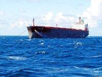 ABD İran petrolü taşıyan 4 tanker gemiye el koydu