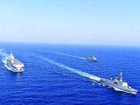 Doğu Akdeniz'de gerilim artıyor: Bir Navtex ilanı daha...