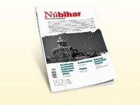 Nûbihar dergisinin 152. sayısı çıktı