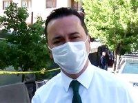 Cumhurbaşkanlığı muhabiri Koronavirüs'e yakalandı