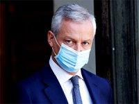 Fransa Maliye Bakanı Koronavirüs'e yakalandı