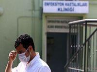 Müdürün Eşi H1N1'de Vefat Etti