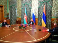 Ermenistan ile Azerbaycan arasında ateşkes sağlandı