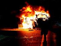 Polis bir siyah vatandaşı öldürdü, Philadelphia'da protestolar başladı
