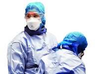 Sağlık çalışanlarına istifa ve izin yasağı