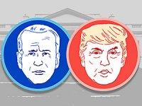 ABD başkanlık seçimi için bugün sandık başına gidiyor