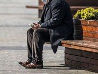 Tüm illerde 65 yaş üstüne sokağa çıkma kısıtlaması